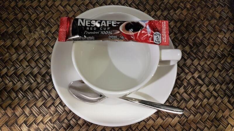 ミャンマーのコーヒー