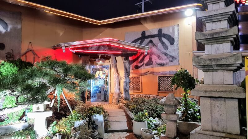 タットリタンの美味しいお店